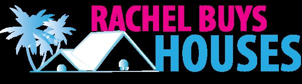 Rachel Buys Houses Logo